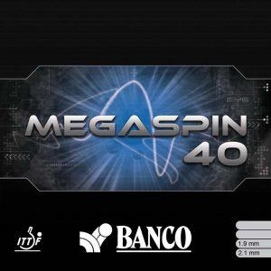 MEGASPIN 40