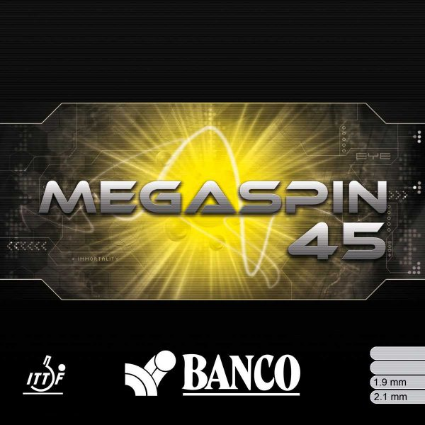 MEGASPIN204520REVETEMENT