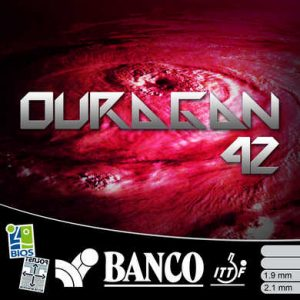 banco ouragan 42