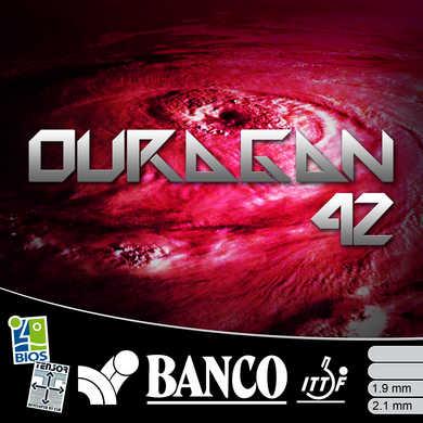 banco ouragan 42
