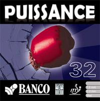 banco puissance 32