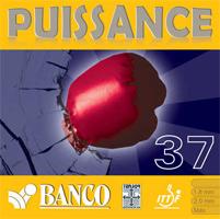 banco puissance 37