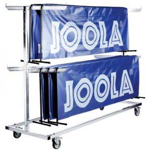 chariot separation joola