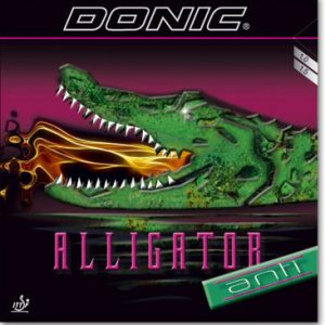 donic alligator anti revetement tennis de table
