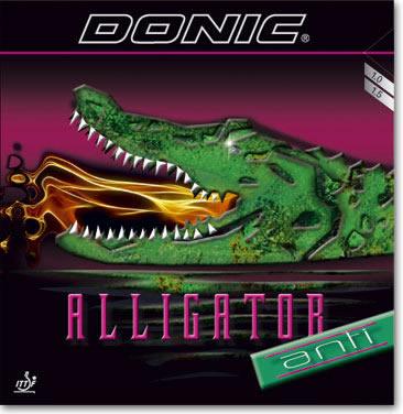 donic alligator anti revetement tennis de table