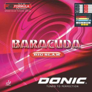 donic baracuda big slam revetement tennis de table