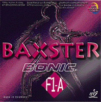 donic baxster f1a