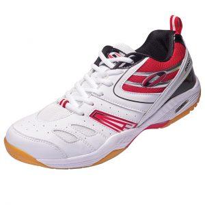 donic shoe targa flex V side web