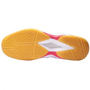 donic shoe targa flex V sole web
