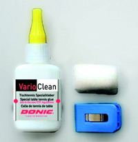 donic vario clean37