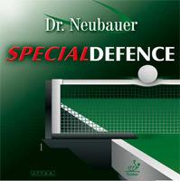 dr neubauer special defence