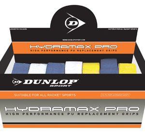 dunlop grip hydramax pro613140