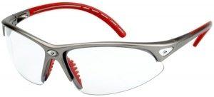 dunlop lunettes squash