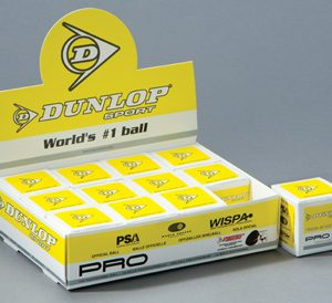 dunlop pro12