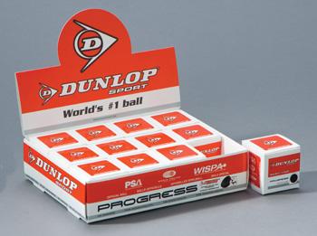 dunlop progress12