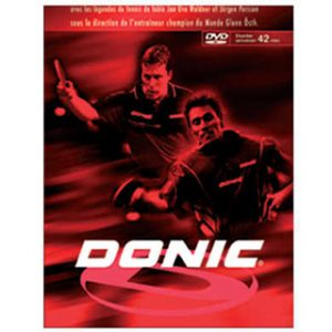 dvd donic