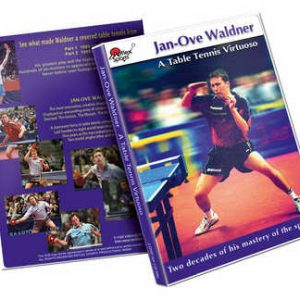 dvd waldner