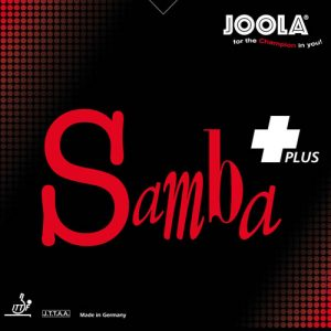 joola samba plus revetement tennis de table