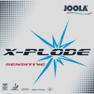 joola x plode sensitive