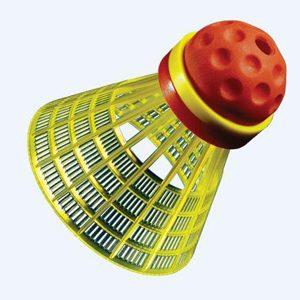 speedminton match speeder