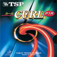 tsp curl p1r