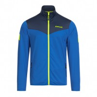 donic tracksuit prisma navy top front web 200x200