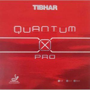 revetement tibhar quantum x pro